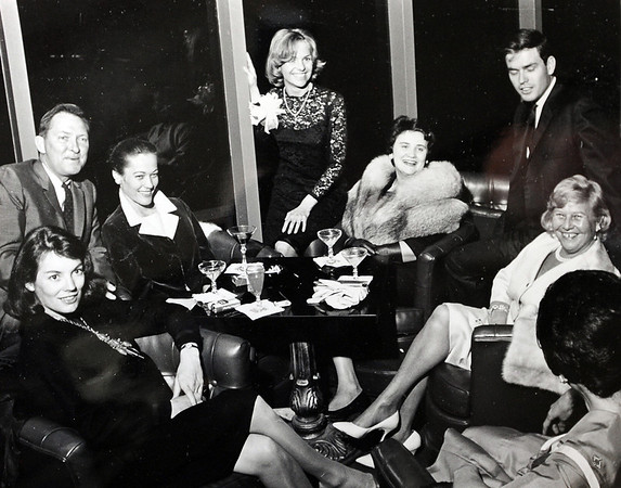 "Edith Buelk, bottom right, owned the restaurant before the Monette's.<br /> The Flagstaff House is celebrating 40-years.<br /> For more photos and a video of the restaurant, go to  <a href=""http://www.dailycamera.com"">http://www.dailycamera.com</a>.<br /> Cliff Grassmick / September 9, 2011"