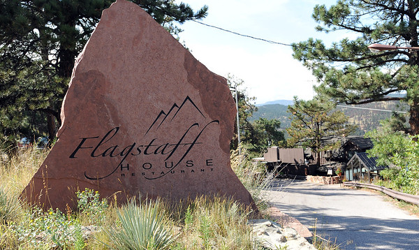 """The Flagstaff House is celebrating 40-years in the restaurant business.<br /> For more photos and a video of the restaurant, go to  <a href=""""http://www.dailycamera.com"""">http://www.dailycamera.com</a>.<br /> Cliff Grassmick / September 9, 2011"""