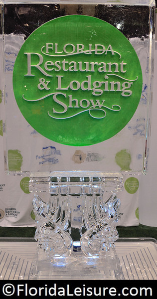Florida Restaurant & Lodging Show 2013