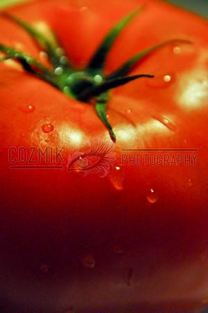 You say Tomato....