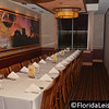 Fogo De Chao - Authentic Southern Brazilian steakhouse on International Drive, Orlando, Florida.(Florida Leisure - Nigel Worrall)