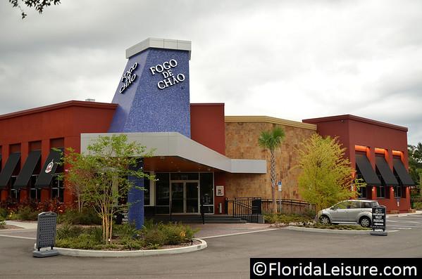 Fogo de Chão - Orlando