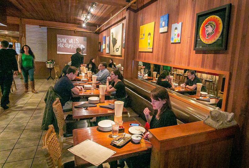 Dining28 Hutong