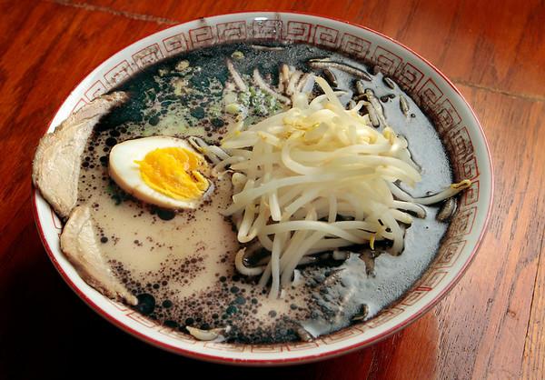 Maruichi Japanese Noodle House