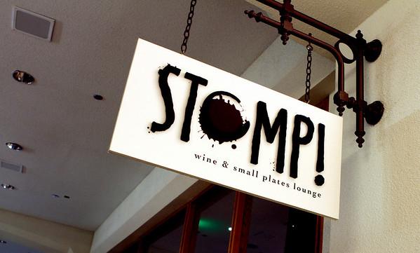 Stomp Wine Bar