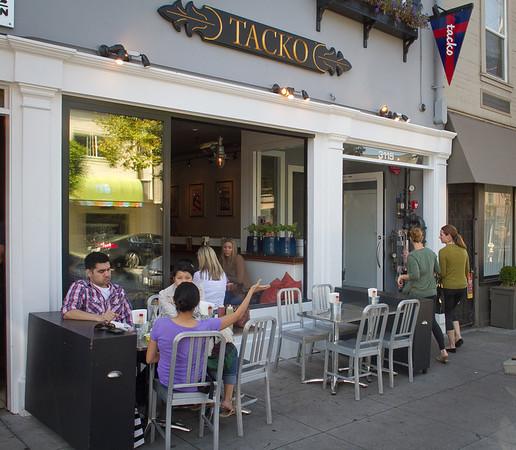 Tacko Restaurant