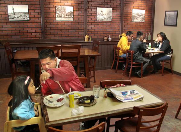 Tselogs Restaurant