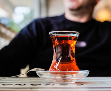 Legendary Turkish Tea