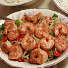 Easter Dinner 2009 - King Prawn Bhoona