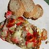 Sea Food Lasagne
