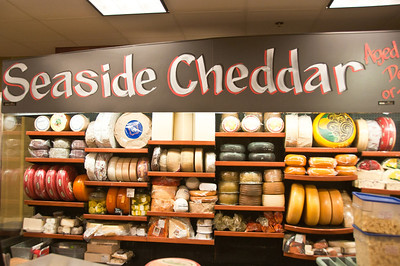 cheese-display