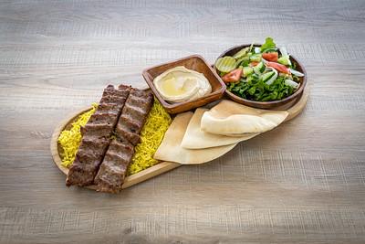 FoodLandMarket_KababWithRicePlate