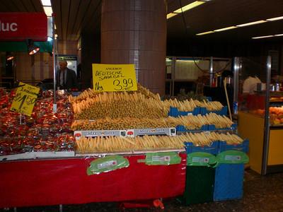 Frankfurt Food