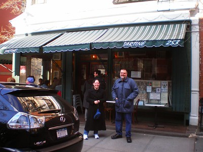 New York Foodie Tour