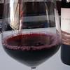 unedited, wine in a glass