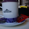 Whittington, the tea of choice!