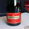 French Piper-Heidsieck Champagne Brut