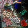 Lunch Counter Phukett Thailand