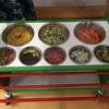 Examples of school meals at Bellbird Primary school