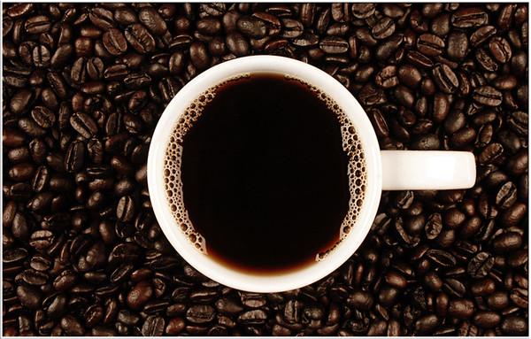 coffee...black.