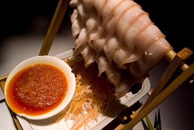 Food stuff in China