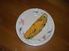 Cheese-Stuffed Zucchini