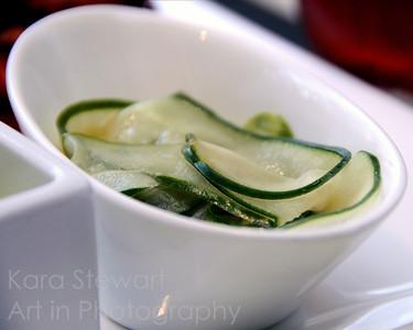 Fresh Cuke Pickles