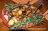 Rosemary Pork and New Potatoes
