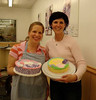 Wilton class with Carrie