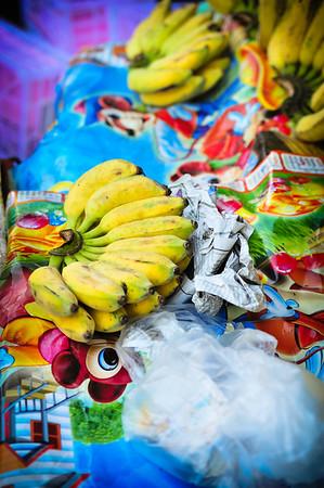 Bananas (Gluay)