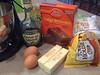 Bunco prep #4: Creme de Menthe brownies while Patrick takes his 2nd nap!