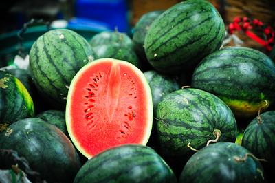 Watermelon (Tang-mo)