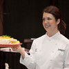 Taste of Home Cooking School hosted by culinary specialist Kristi Larson at he Santa Clara Convention Center on April 2, 2011 from 6 to 9 PM, presented by the Mercury News / Bay Area News Group and Airport Appliance