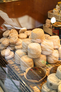 PARIS, May 14, 2013 More lovely cheese.  Each is unique in flavor