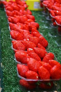 PARIS, May 14, 2013 More more MORE strawberries!!!