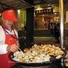 Yummy fried dumplings!