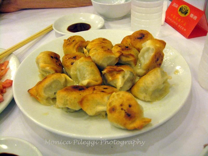 Delicious dumplings, Beijing
