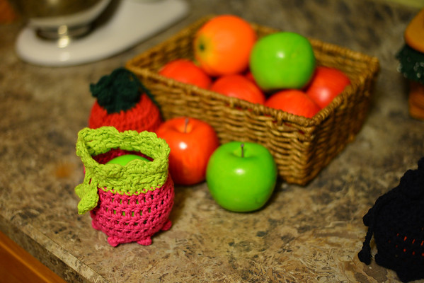Fruit Cozy