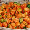 Mini peppers