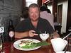 Green chicken curry @ Thai Riffic, King Street Newtown, 22.12.2007
