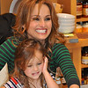 "Giada DeLaurentiis ""Weeknights With Giada"" Williams Sonoma SF Cookbook Signing 4.27.2012 :"