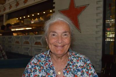 Anne Bennett