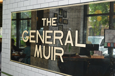 The General Muir
