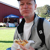World's best BLT, at Waimea Cherry Blossom Heritage Festival, Feb. 2010