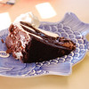 Black Forest Torte at Middendorf's, Manchac, LA<br /> 2009