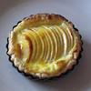 """Alsatian Apple Tart <br /> <a href=""""http://www.staceysnacksonline.com/2010/04/alsatian-apple-tart.html"""">http://www.staceysnacksonline.com/2010/04/alsatian-apple-tart.html</a>"""