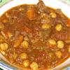 """Fruity Lamb Tagine<br /> <br />  <a href=""""http://www.bbcgoodfood.com/recipes/12751/fruity-lamb-tagine"""">http://www.bbcgoodfood.com/recipes/12751/fruity-lamb-tagine</a>"""