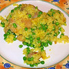 """Latin Style Chicken and Rice<br />  <a href=""""http://newlywedcooking.blogspot.com/2009/11/gourmets-latin-style-chicken-and-rice.html"""">http://newlywedcooking.blogspot.com/2009/11/gourmets-latin-style-chicken-and-rice.html</a>"""