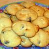"Brandied Cranberry, White Chocolate Chip Cookies<br />  <a href=""http://simplyrecipes.com/recipes/brandied_cranberry_white_chocolate_chip_cookies/"">http://simplyrecipes.com/recipes/brandied_cranberry_white_chocolate_chip_cookies/</a>"