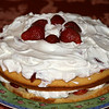 "Strawberry Cream Cake<br /> <br /> <a href=""https://www.marthastewart.com/313610/strawberry-cream-cake"">https://www.marthastewart.com/313610/strawberry-cream-cake</a>"